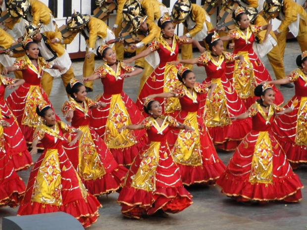 Sinulog, Cebu's top attraction