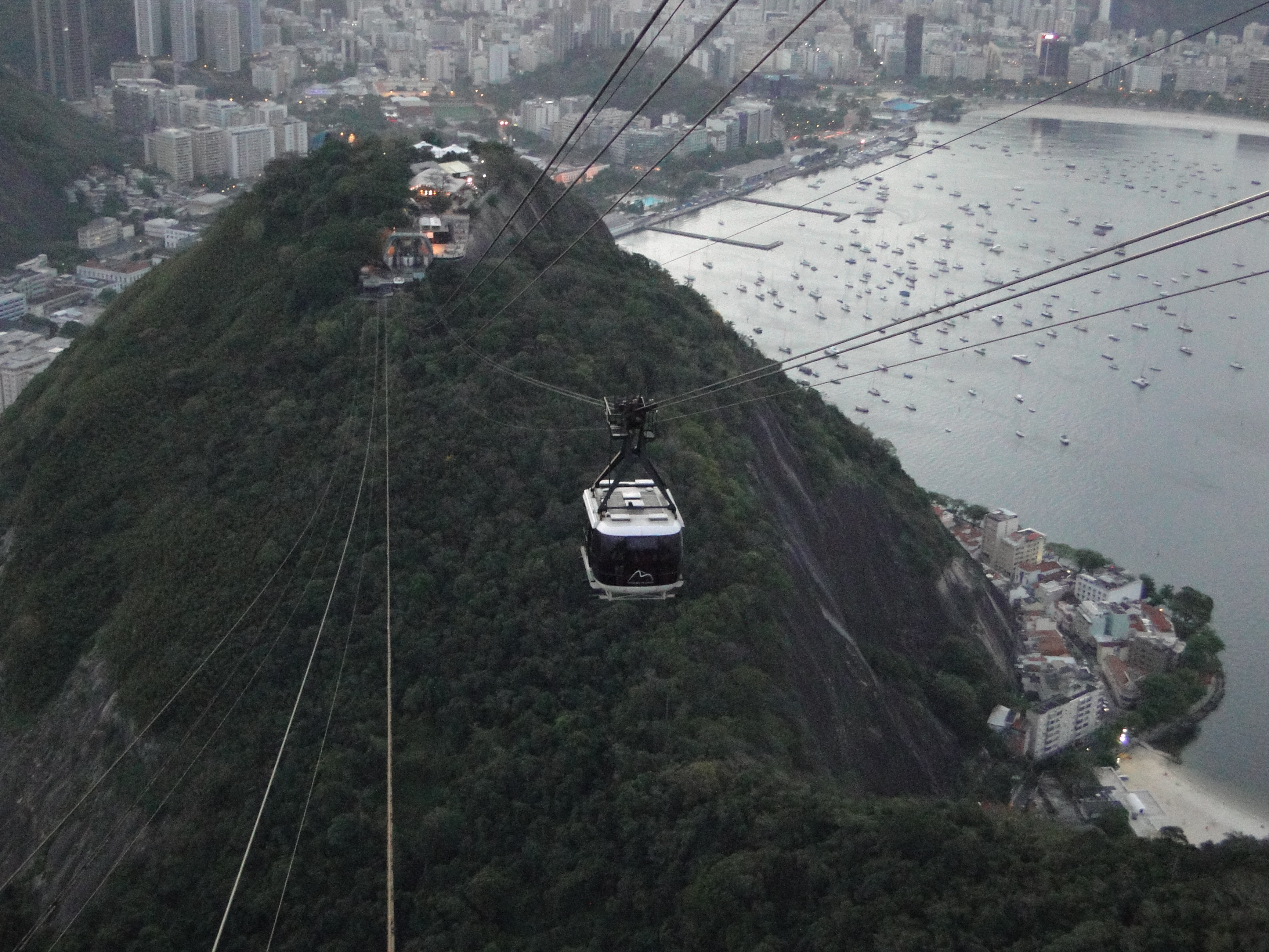 Rio de Janeiro, My Trophy | Expedition Hobo