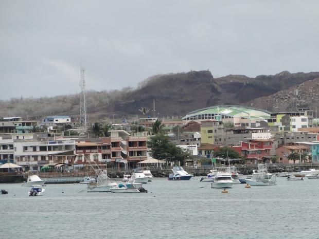 SC harbor