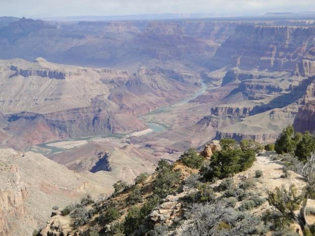 Desert View (east entrance)