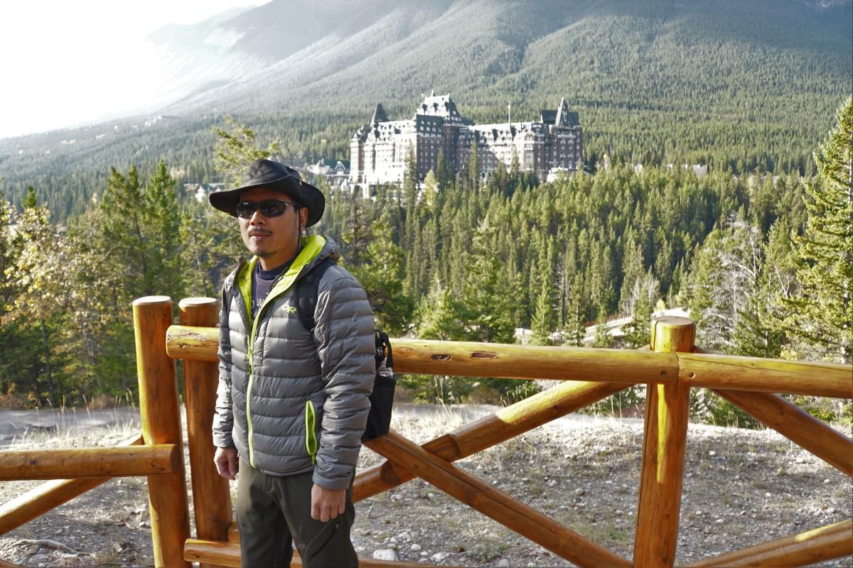 Adventurous Banff, Canada