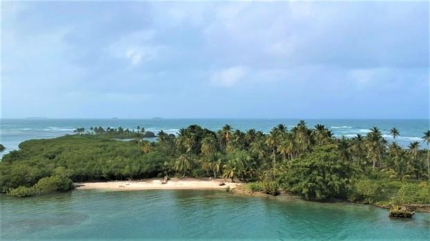 SanBlas Isle