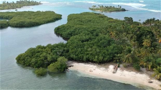SanBlas Isles