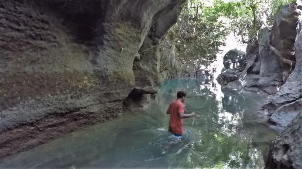 cavepool